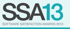 Software Satisfaction Awards